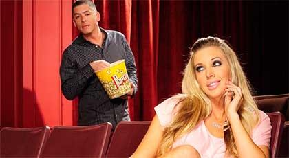 Una Barbie en el cine