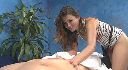 El masaje de tu vida