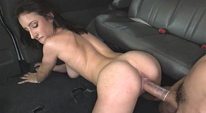 Porno en el Bangbus