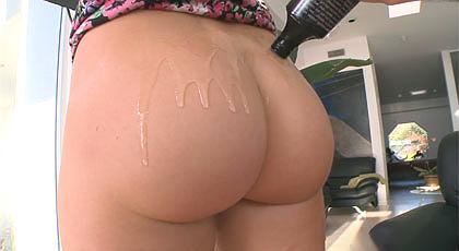 El culo perfecto de Mia Malkova