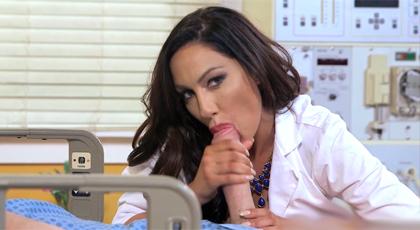 La doctora del sexo