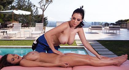 masaje y sexo porni gratis