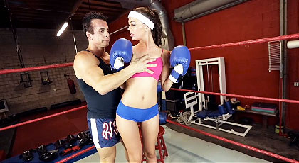 Boxeo y sexo