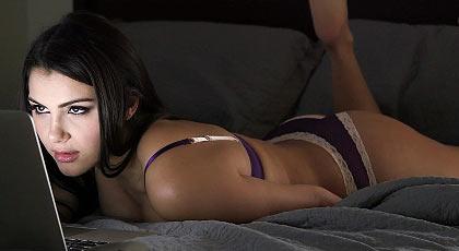 Fantasias sexuales con Valentina Nappi