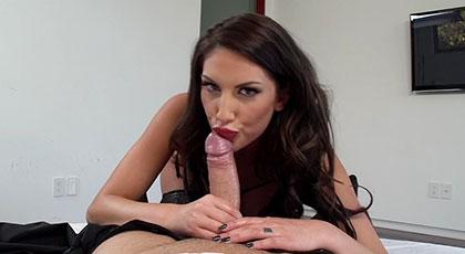 August Ames, una reina del porno para disfrutar al máximo