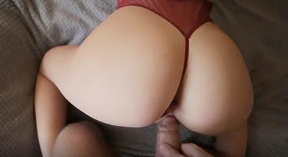 Videos porno, el culo de mi esposa