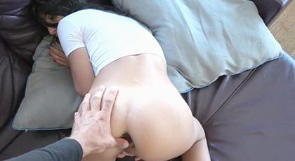 videos amateur, sexo anal con su chica
