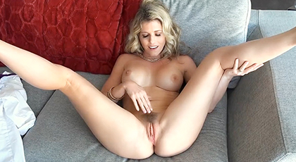 Sexo y creampie anal