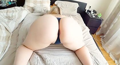 Videos amateur, enorme culo para el sexo anal