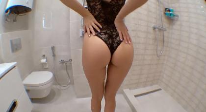 Videos porno, el cuerpo perfecto de mi esposa