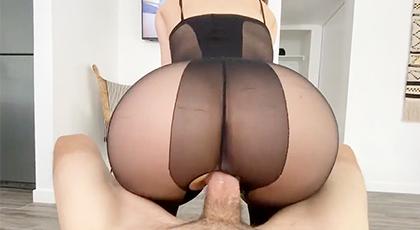 Videos amateur, mi novia y su lencería de Aliexpres