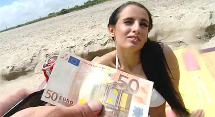 Si te doy dinero...