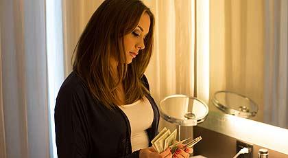 Si tengo dinero, me follo a Chanel Preston.