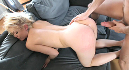 Ash Hollywwod conoce a James Deen
